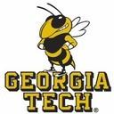 Free Ga Tech Logo phone wallpaper by tailgate1