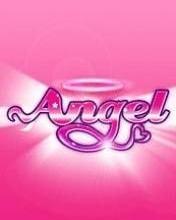 Free angel2.jpg phone wallpaper by blanca