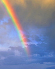 Free Rainbow-over-bluffs-large.jpg phone wallpaper by mld2665