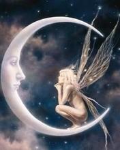 Free fairy.jpg phone wallpaper by mld2665