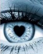 Love in my eye