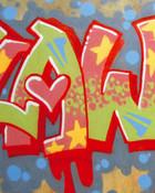 aw graffiti