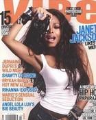 Janet Jackson New Vibe