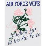 Free Air Force Wife phone wallpaper by misses