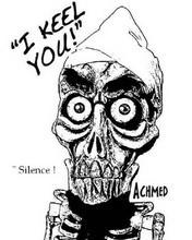 Free Achmed the Dead Terrorist phone wallpaper by stuartroxx4455