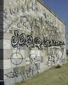 Wall Grafitiy