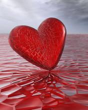 Free red-heart.jpg phone wallpaper by misha