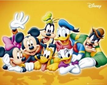 Free Mini-Posters-Disney---Characters-72446.jpg phone wallpaper by souljaguy1500