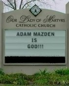 Adam Mazden is God.jpg wallpaper 1