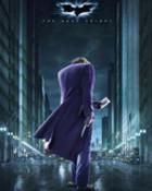Dark Knight Joker Poster wallpaper 1