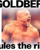 Free Goldberg phone wallpaper by bodyspraay