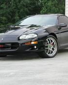 2001 Camaro SS