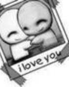 i love you boo