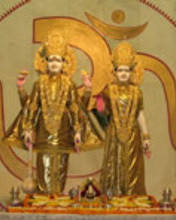 Free aum-jaipur-temple-cc-digitaura-200.jpg phone wallpaper by saibaba