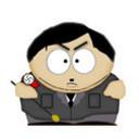 Free Cartman phone wallpaper by rainbowsaregay69