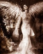 Angel of Death wallpaper 1