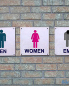 Emo Bathroom