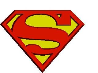 Free Superman Logo..jpg phone wallpaper by khay21
