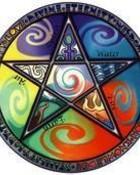 5 Element Pentacle