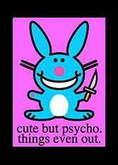 Free psycho.jpg phone wallpaper by robzlette