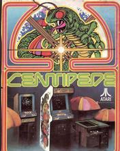 Free ATARI - CENTIPEDE 1981.jpg phone wallpaper by labguy