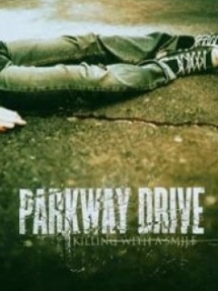 Free Parkway Drive phone wallpaper by g3rmz
