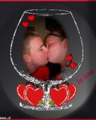 ME N MY BABY KISSING.jpg