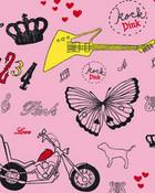 Rock Pink