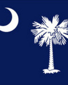 state-flag-south-carolina.jpg wallpaper 1