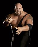 Free Big Show phone wallpaper by pricey