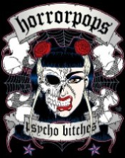 Free Horrorpops psychobilly.jpg phone wallpaper by alterdemonia