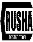 Crusha Design Team