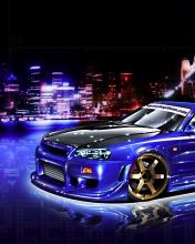 Free Nissan_Skyline.jpg phone wallpaper by thejuggalo
