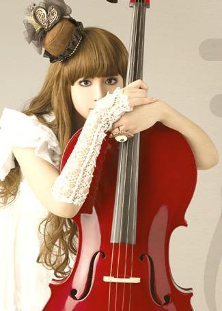 Free Kanon Wakeshima.jpg phone wallpaper by xxmijimexx