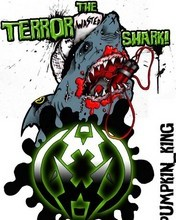 Free terroe shark phone wallpaper by kingtaco