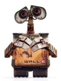 Free wall*e phone wallpaper by gogothen