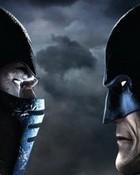 Mortal Kombat Vs. DC Universe.jpg wallpaper 1