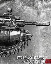 Free Gears Of War 2 phone wallpaper by major4x4