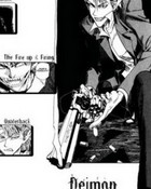 Hiruma Guns