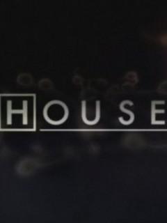 Free house MD logo phone wallpaper by vladd56