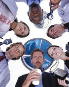 House MD wallpaper 1
