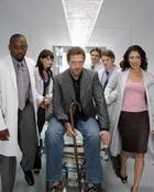 HOUSE MD group wallpaper 1