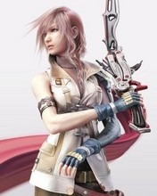 Free final-fantasy-xiii-lightning-render.jpg phone wallpaper by colonolcarter