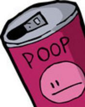 Free can-o-poop.jpg phone wallpaper by zeegs18