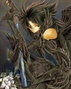 yaoi dark angel