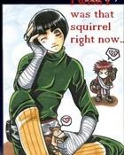 yaoi-Gaara?!ru jealous of that small furrball?
