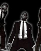 3 Kanye's