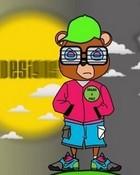 Kanye Bear