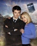 Doctor Who - 10 and rose