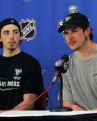 Fleury And Crosby